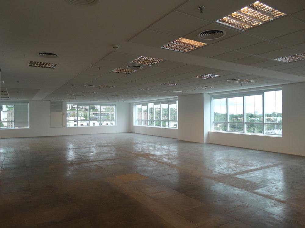 sala em berrini, são paulo/sp de 271m² para locação r$ 35.000,00/mes - sa267177