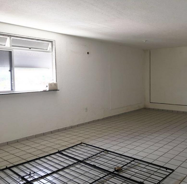 sala em bessa, joão pessoa/pb de 50m² para locação r$ 1.000,00/mes - sa300031