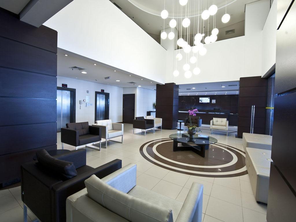 sala em boqueirão, santos/sp de 38m² à venda por r$ 300.000,00 - sa83504