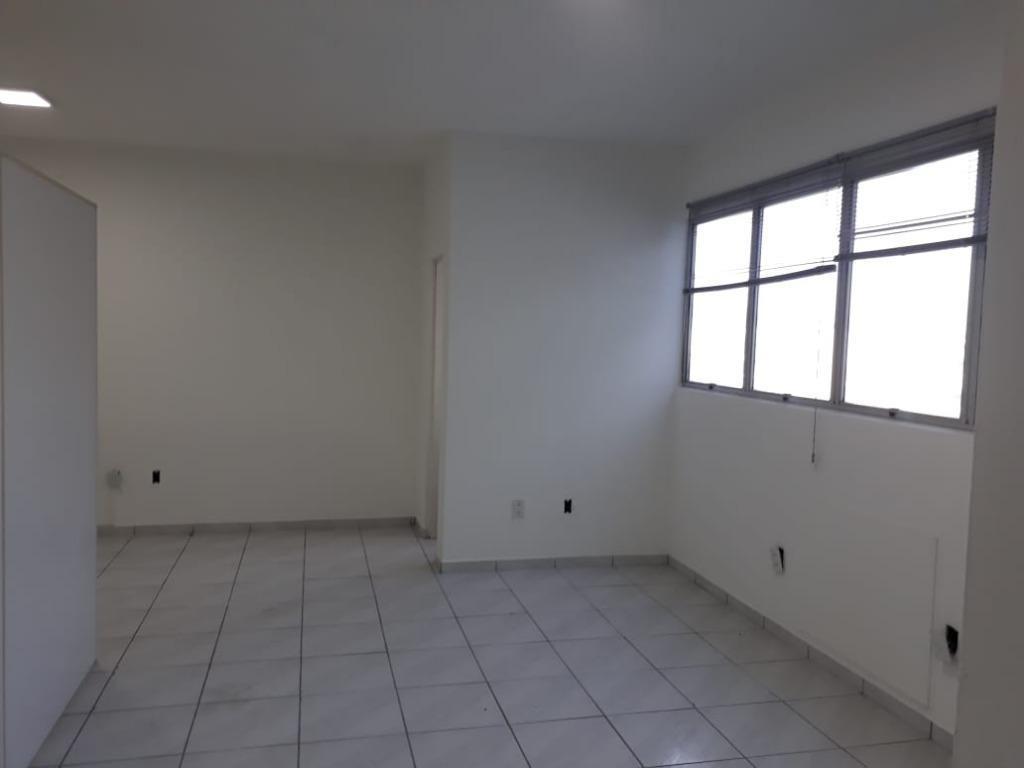 sala em campinas, são josé/sc de 48m² para locação r$ 1.500,00/mes - sa323503