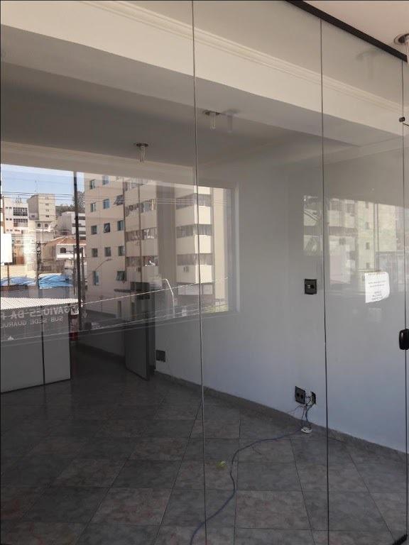 sala em centro, guarulhos/sp de 35m² para locação r$ 1.200,00/mes - sa453420