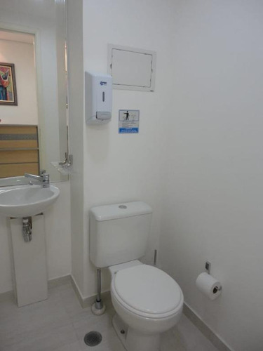 sala em centro, guarulhos/sp de 41m² à venda por r$ 244.000,00 - sa241440