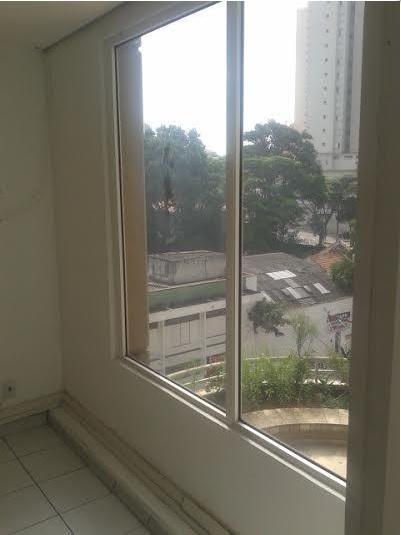 sala em centro, guarulhos/sp de 42m² à venda por r$ 260.000,00 - sa241465