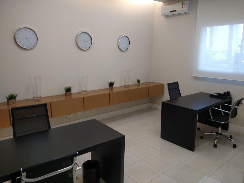 sala em centro, guarulhos/sp de 42m² à venda por r$ 365.000,00 - sa333426