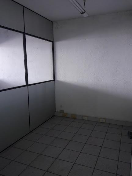 sala em centro, guarulhos/sp de 60m² à venda por r$ 220.000,00 - sa241235