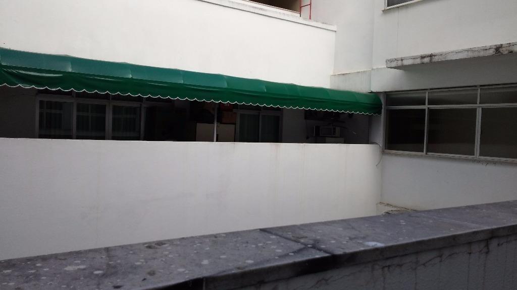 sala em centro, niterói/rj de 120m² à venda por r$ 500.000,00 - sa214968