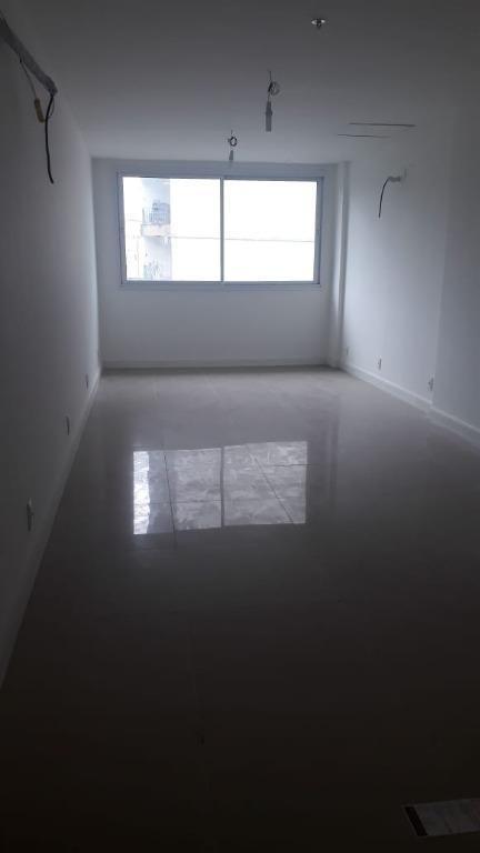 sala em centro, niterói/rj de 27m² à venda por r$ 264.000,00 - sa262438