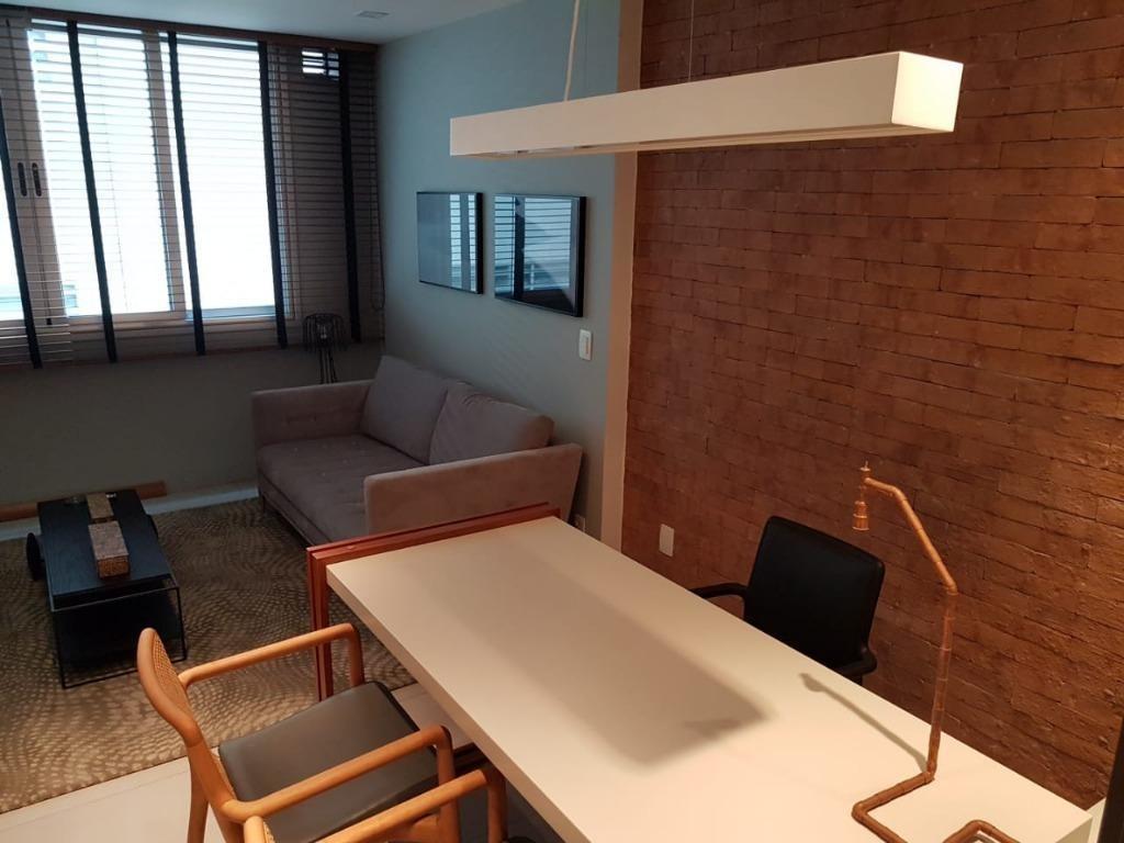 sala em centro, niterói/rj de 27m² à venda por r$ 495.000,00 - sa273976