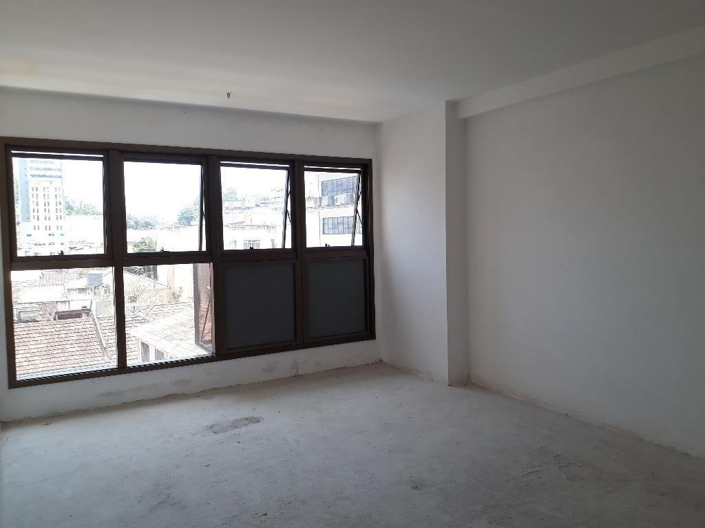 sala em centro, niterói/rj de 32m² à venda por r$ 220.000,00 - sa213111