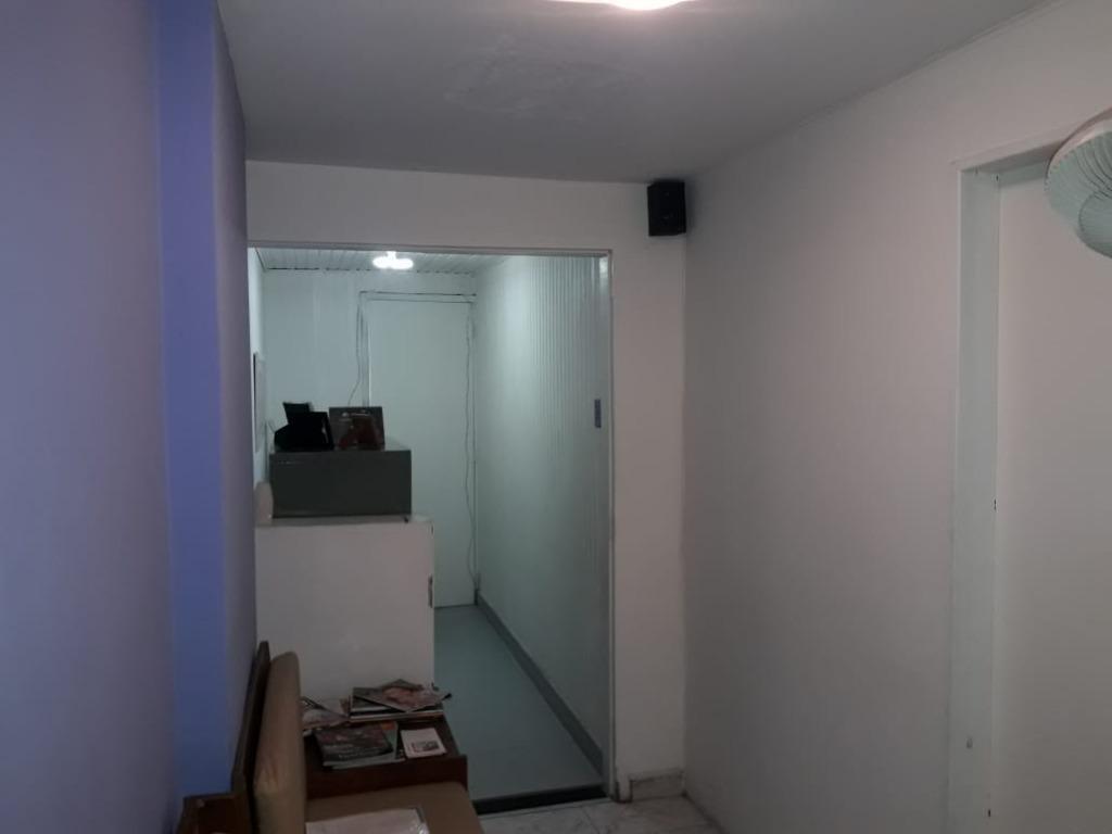 sala em centro, niterói/rj de 36m² à venda por r$ 210.000,00 - sa213026