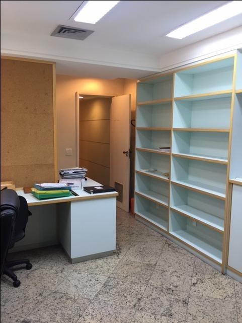 sala em centro, niterói/rj de 53m² à venda por r$ 220.000,00 - sa213110