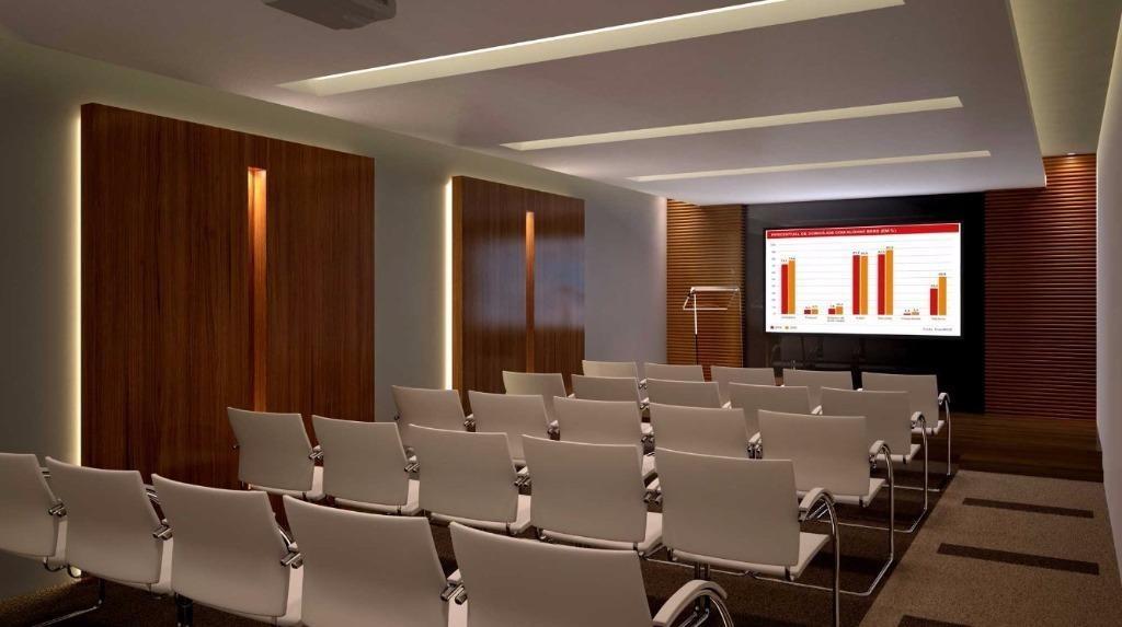 sala em centro, são gonçalo/rj de 21m² à venda por r$ 205.000,00 - sa212974