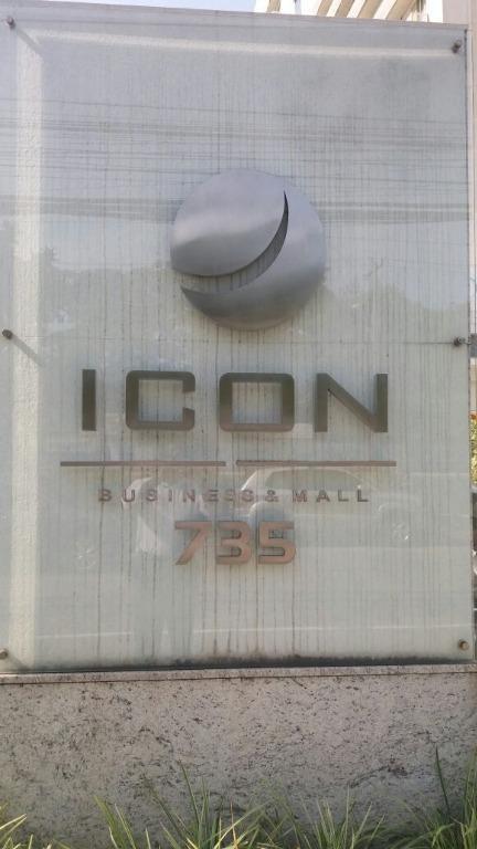 sala em centro, são gonçalo/rj de 22m² à venda por r$ 110.000,00 - sa212267
