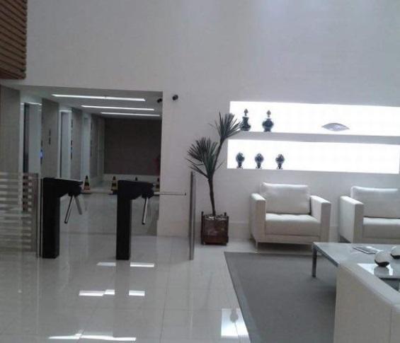 sala em centro, são gonçalo/rj de 22m² à venda por r$ 180.000,00 - sa212717