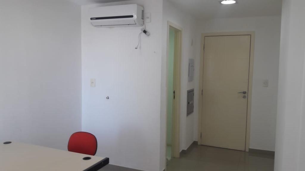 sala em centro, são gonçalo/rj de 28m² à venda por r$ 130.000,00 - sa212371