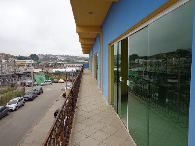 sala em centro (vargem grande paulista), vargem grande paulista/sp de 450m² para locação r$ 4.700,00/mes - sa320868