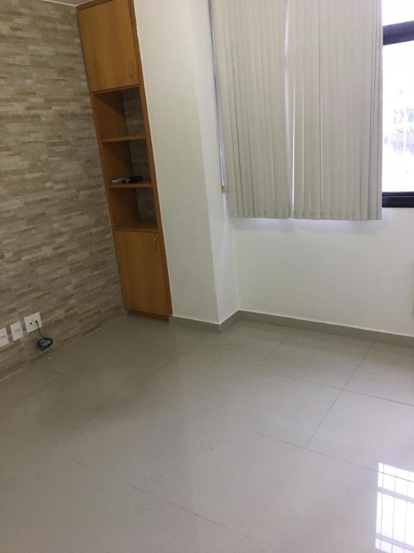 sala em centro, vila velha/es de 60m² à venda por r$ 149.000,00 - sa371680