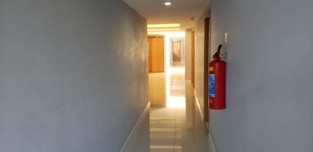 sala em charitas, niterói/rj de 25m² à venda por r$ 250.000,00 - sa561679