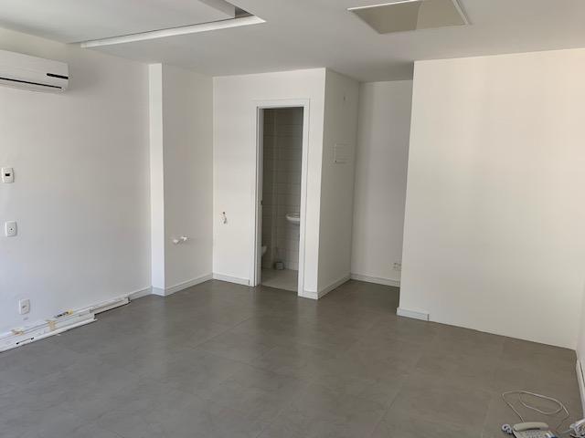 sala em charitas, niterói/rj de 26m² à venda por r$ 220.000,00 - sa270677