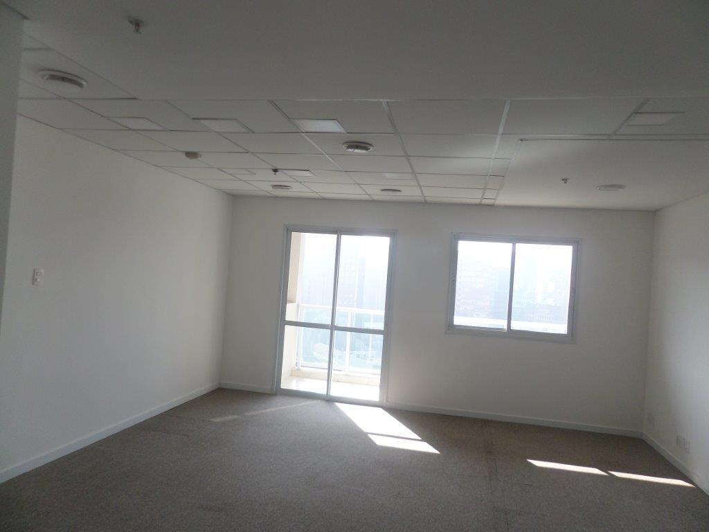 sala em cidade monções, são paulo/sp de 42m² para locação r$ 2.800,00/mes - sa179838