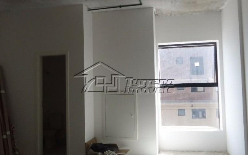 sala em condomínio comercial - alto padrão - sjc