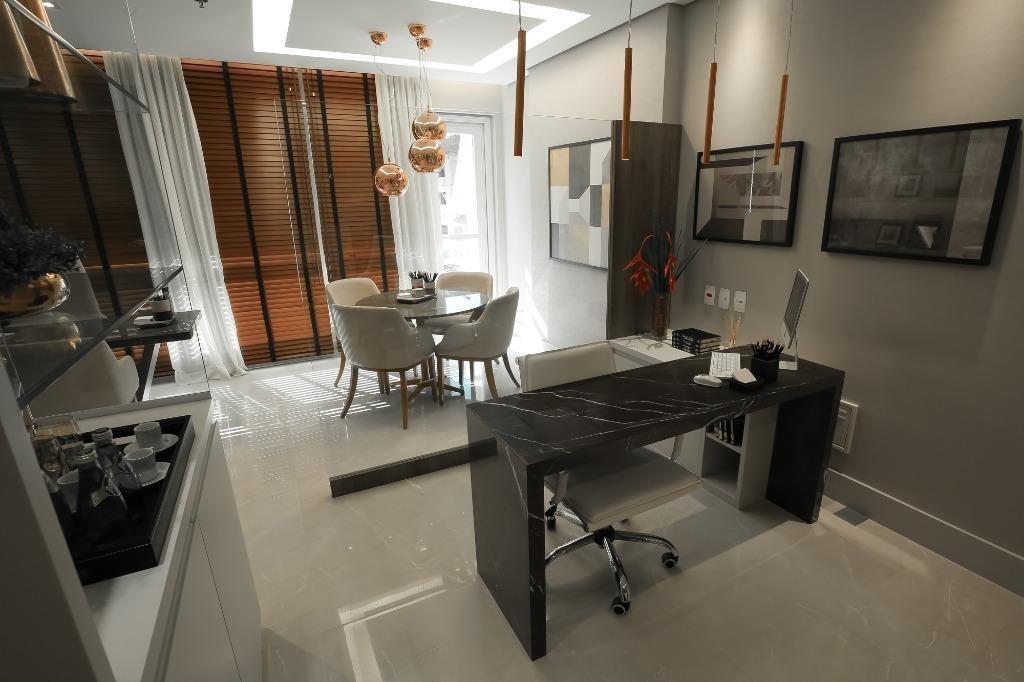 sala em consolação, são paulo/sp de 31m² à venda por r$ 260.950,00 - sa271813