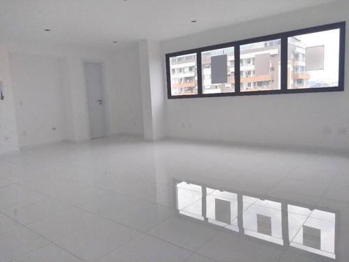 sala em coqueiros, florianópolis/sc de 32m² para locação r$ 1.500,00/mes - sa176011