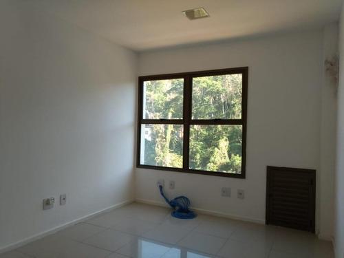 sala em freguesia (jacarepaguá), rio de janeiro/rj de 30m² para locação r$ 800,00/mes - sa229778