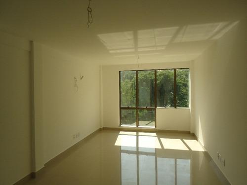 sala em freguesia (jacarepaguá), rio de janeiro/rj de 46m² 1 quartos para locação r$ 500,00/mes - sa98186