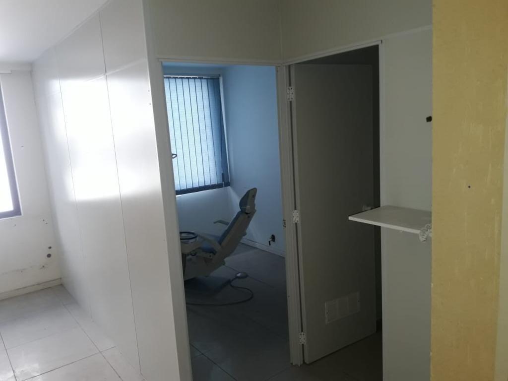 sala em icaraí, niterói/rj de 30m² à venda por r$ 278.000,00 - sa213546