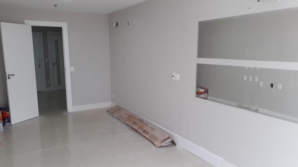 sala em icaraí, niterói/rj de 34m² à venda por r$ 280.000,00 - sa334480