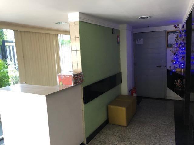 sala em ilha do leite, recife/pe de 25m² à venda por r$ 115.000,00 - sa364671
