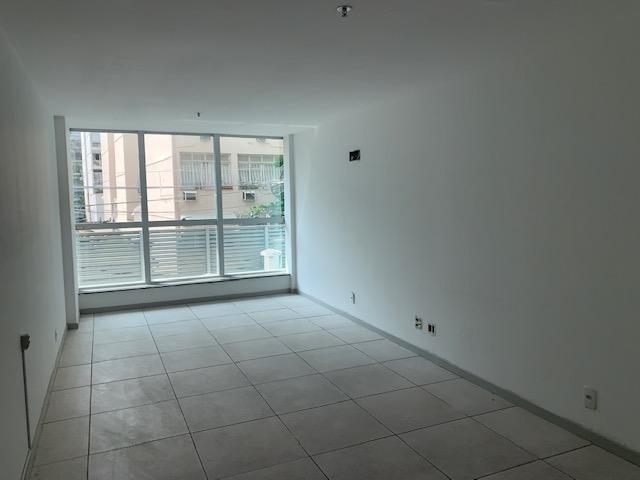 sala em ingá, niterói/rj de 26m² à venda por r$ 180.000,00 - sa315691