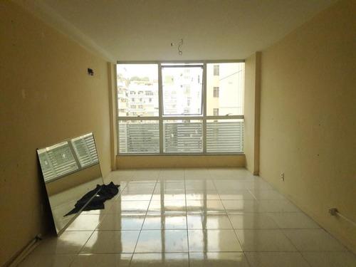 sala em ingá, niterói/rj de 27m² à venda por r$ 210.000,00 - sa213061
