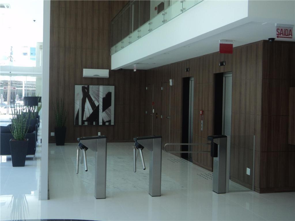 sala em itacorubi, florianópolis/sc de 32m² à venda por r$ 260.000,00 - sa323804