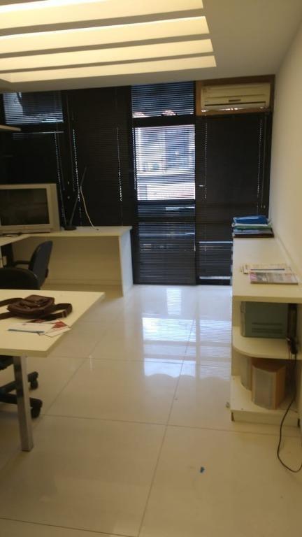 sala em itaipu, niterói/rj de 32m² à venda por r$ 180.000,00 - sa297351