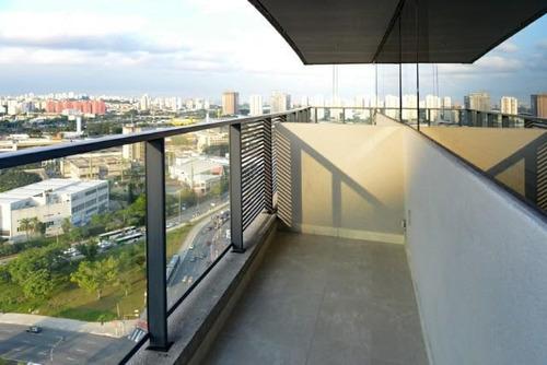 sala em jardim das perdizes, são paulo/sp de 55m² à venda por r$ 696.770,00 - sa216970