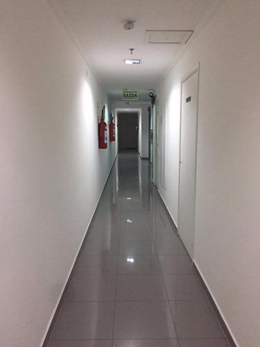 sala em moema - sa0017