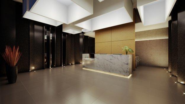 sala em pacaembu, são paulo/sp de 35m² à venda por r$ 288.258,00 - sa105570