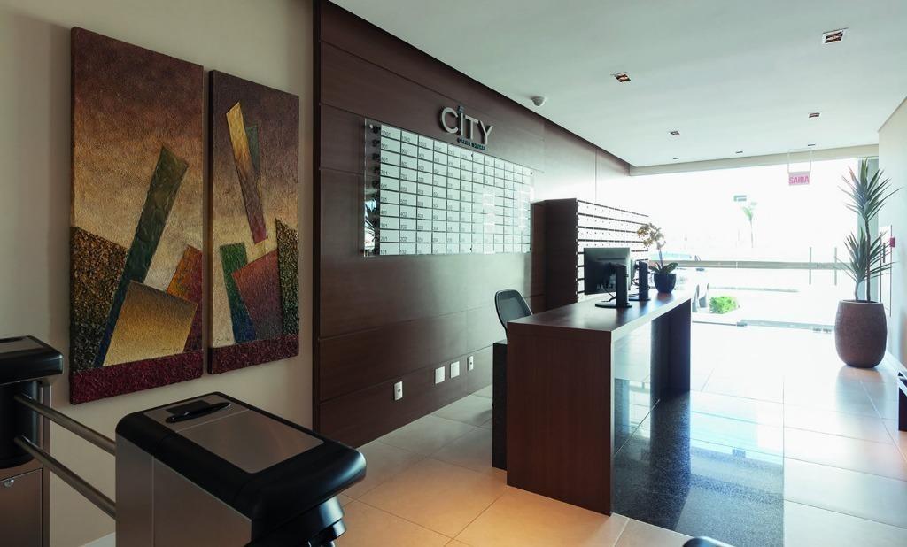 sala em pagani, palhoça/sc de 25m² à venda por r$ 115.000,00 - sa323594