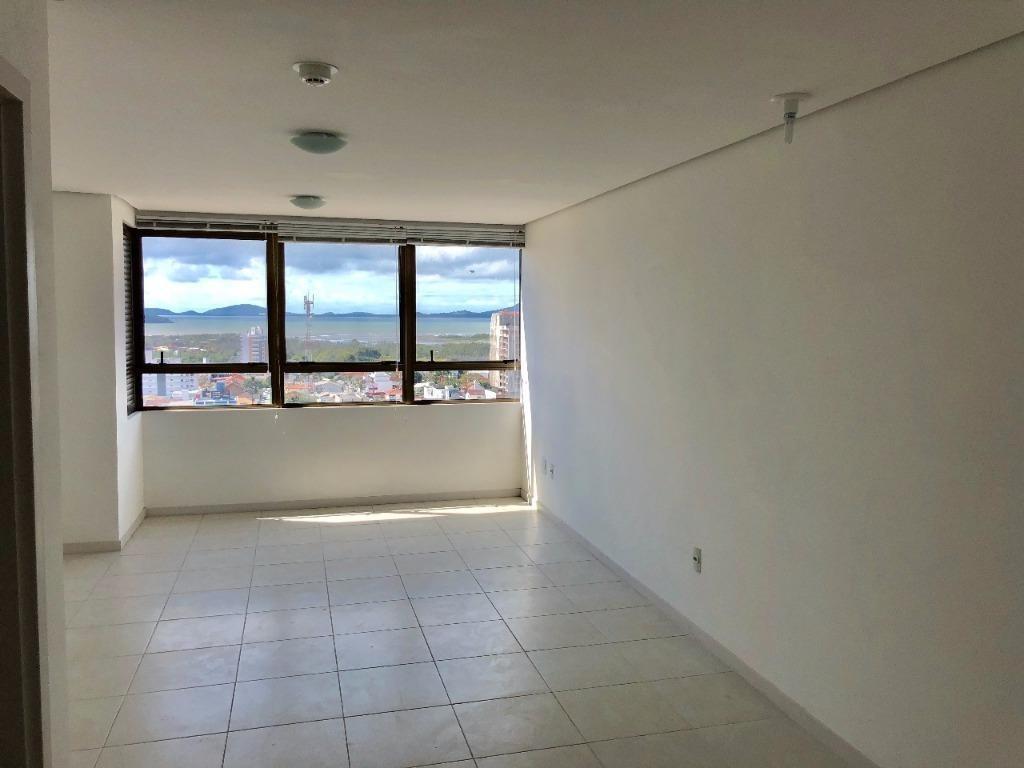 sala em pagani, palhoça/sc de 31m² à venda por r$ 115.000,00 - sa249376