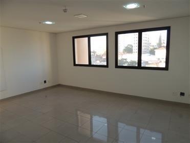 sala em penha, são paulo/sp de 32m² à venda por r$ 285.000,00 - sa90419