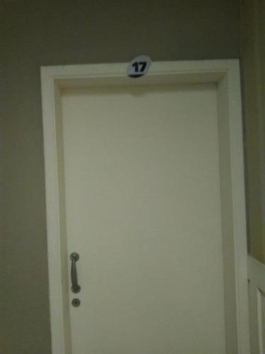 sala em pinheiros, são paulo/sp de 44m² para locação r$ 1.999,00/mes - sa105531