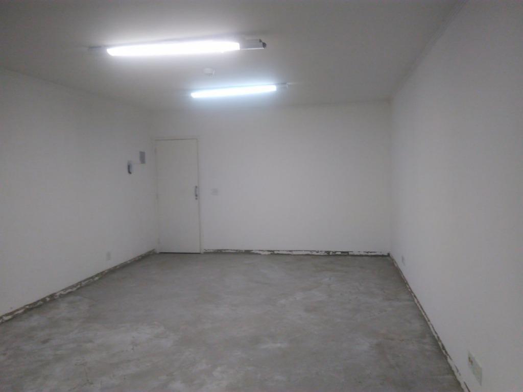 sala em pinheiros, são paulo/sp de 48m² para locação r$ 2.299,00/mes - sa105526