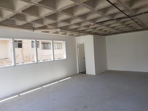 sala em pinheiros, são paulo/sp de 62m² para locação r$ 3.100,00/mes - sa239105