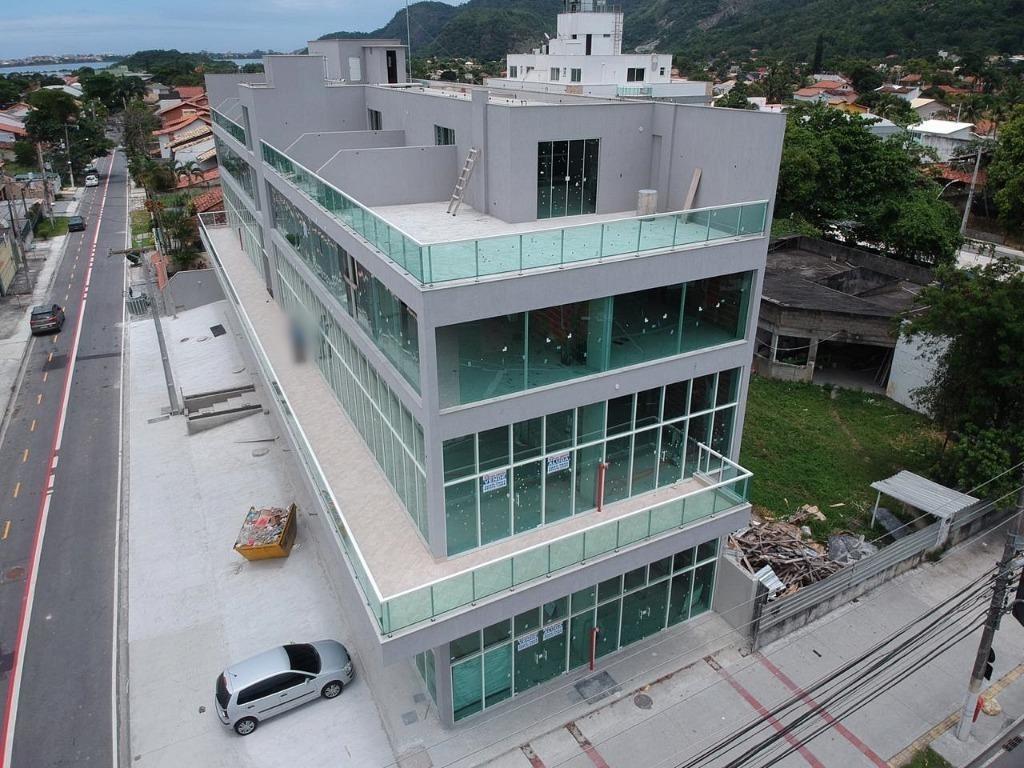 sala em piratininga, niterói/rj de 25m² à venda por r$ 290.000,00 - sa243413