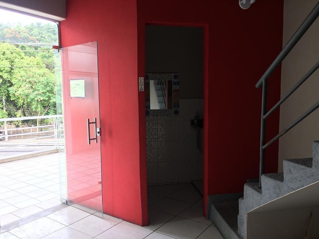 sala em piratininga, niterói/rj de 50m² à venda por r$ 200.000,00 - sa243535