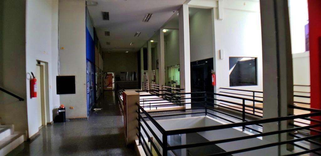 sala em plano diretor norte, palmas/to de 76m² à venda por r$ 140.000,00 - sa367822