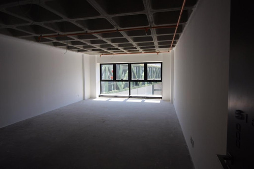 sala em praia de belas, porto alegre/rs de 46m² à venda por r$ 480.000,00 - sa257807