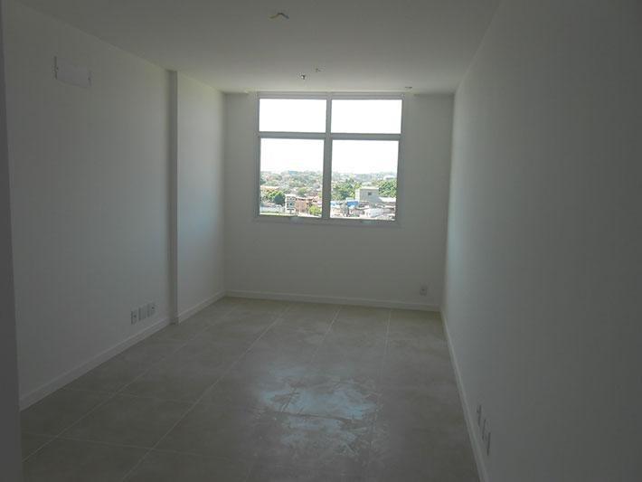 sala em raul veiga, são gonçalo/rj de 21m² para locação r$ 780,00/mes - sa141173